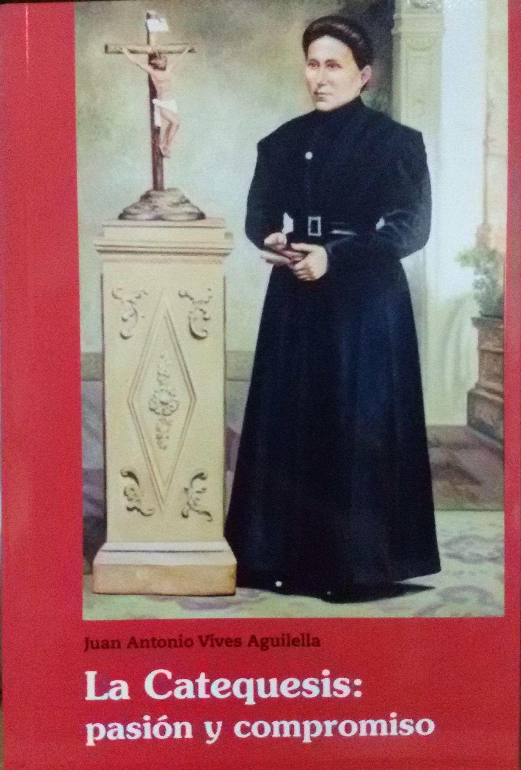 Madre libro